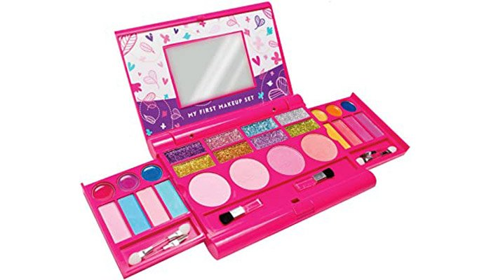 Young Ladies' Makeup Kit
