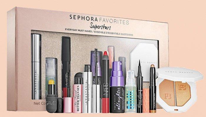 Women's Makeup Kit